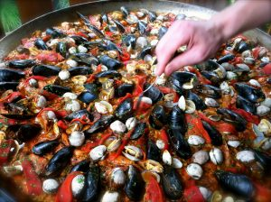 October Wine Club Paella Pick-Up Party @ Duck Pond Cellars | Newberg | Oregon | United States