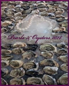 Pearls & Oysters @ Duck Pond Cellars | Newberg | Oregon | United States
