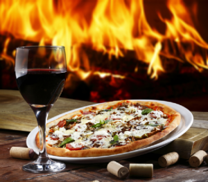 June Wine Club Celebration - Pizza and Pinot @ Duck Pond Cellars