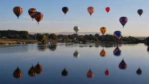 Balloons, Bubbles & Brunch - SOLD OUT @ Desert Wind Winery | Prosser | Washington | United States