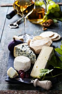 River Valley Cheese-Brie Experience @ Desert Wind Winery | Prosser | Washington | United States
