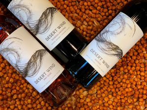 Portuguese Wine Party @ Desert Wind Winery